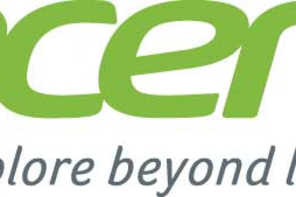 با گوشی مخصوص سلفی Acer آشنا شوید!