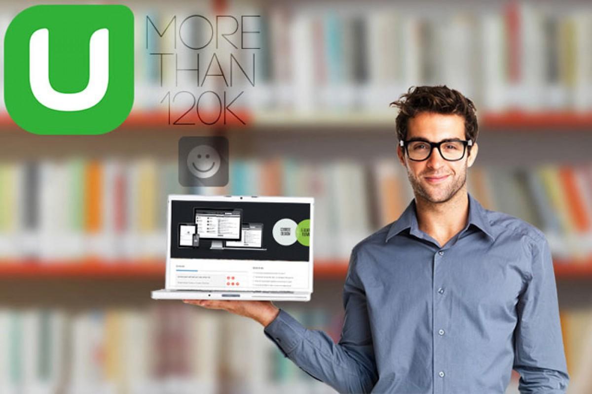 یکی از محصولات Udemy با بیش از 120 هزار نفر کاربر رضایتمند، حالا به زبان فارسی
