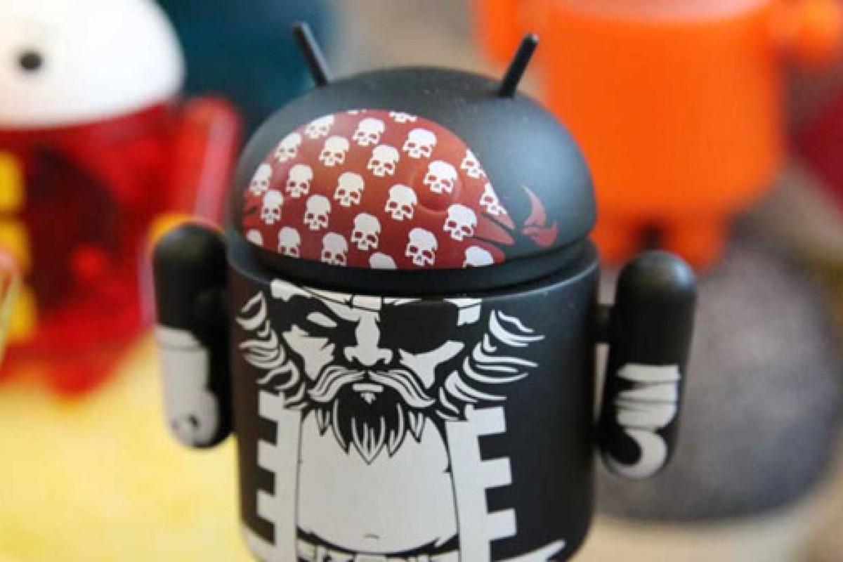 ۹۵۰ میلیون دستگاه اندرویدی در خطر حمله از طریق پیامک قرار دارند!