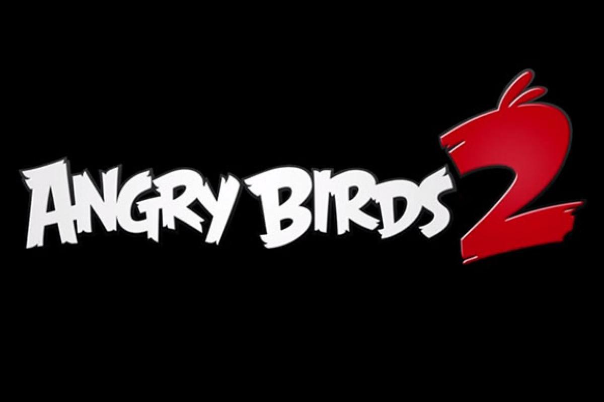 Angry Birds 2 برای کاربران اندروید و iOS عرضه شد