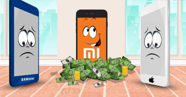 apple-inc-and-samsung-under-threat-as-xiaomi-makes-record-sales
