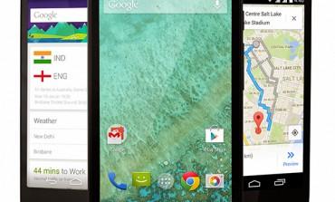 گوگل یک گوشی هوشمند مجهز به اندروید وان را در هند معرفی خواهد کرد