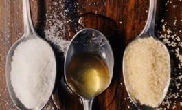 آیا عسل سالمتر از قند است؟