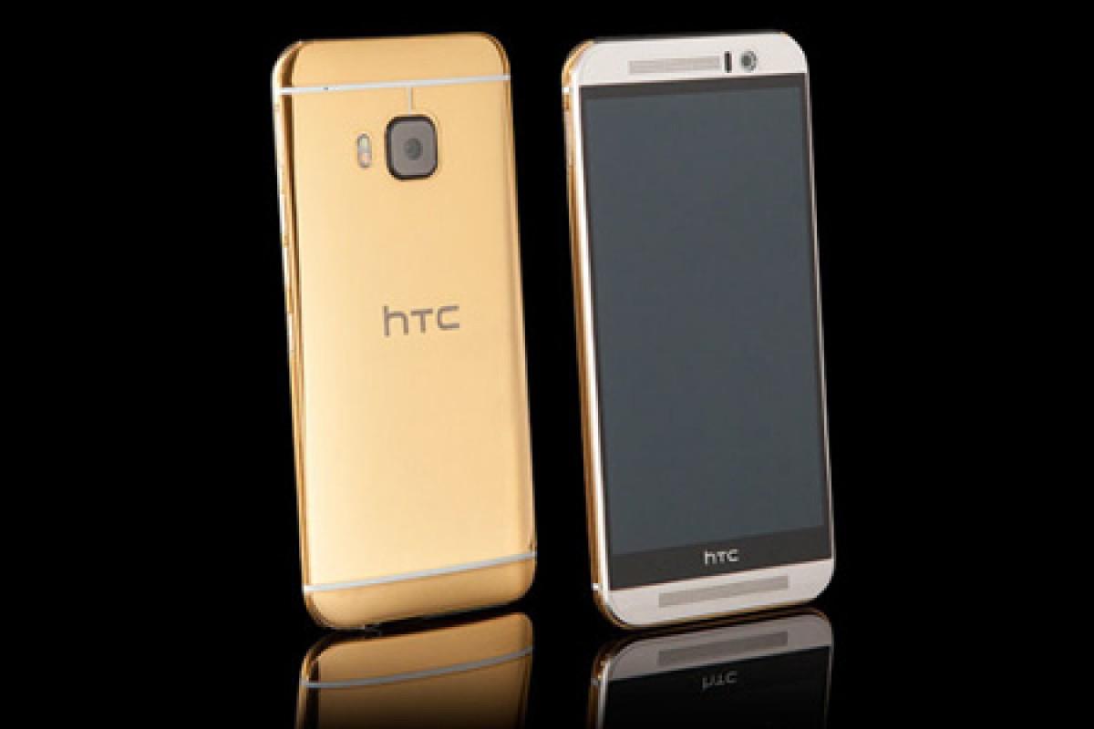 فروش تابستانی HTC: پرچمدار این کمپانی را با 25 درصد تخفیف خریداری کنید!