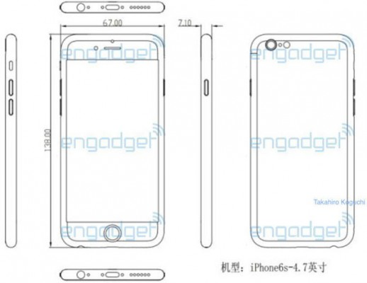 iPhone-6s-leaked-schematics