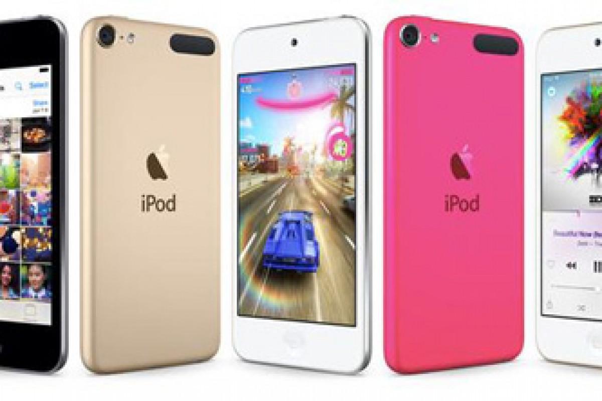 اپل آیپادهای جدید خود را معرفی کرد!