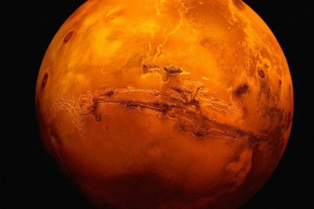 با تور مجازی ناسا، به صورت سهبعدی در مریخ به گردش بپردازید!