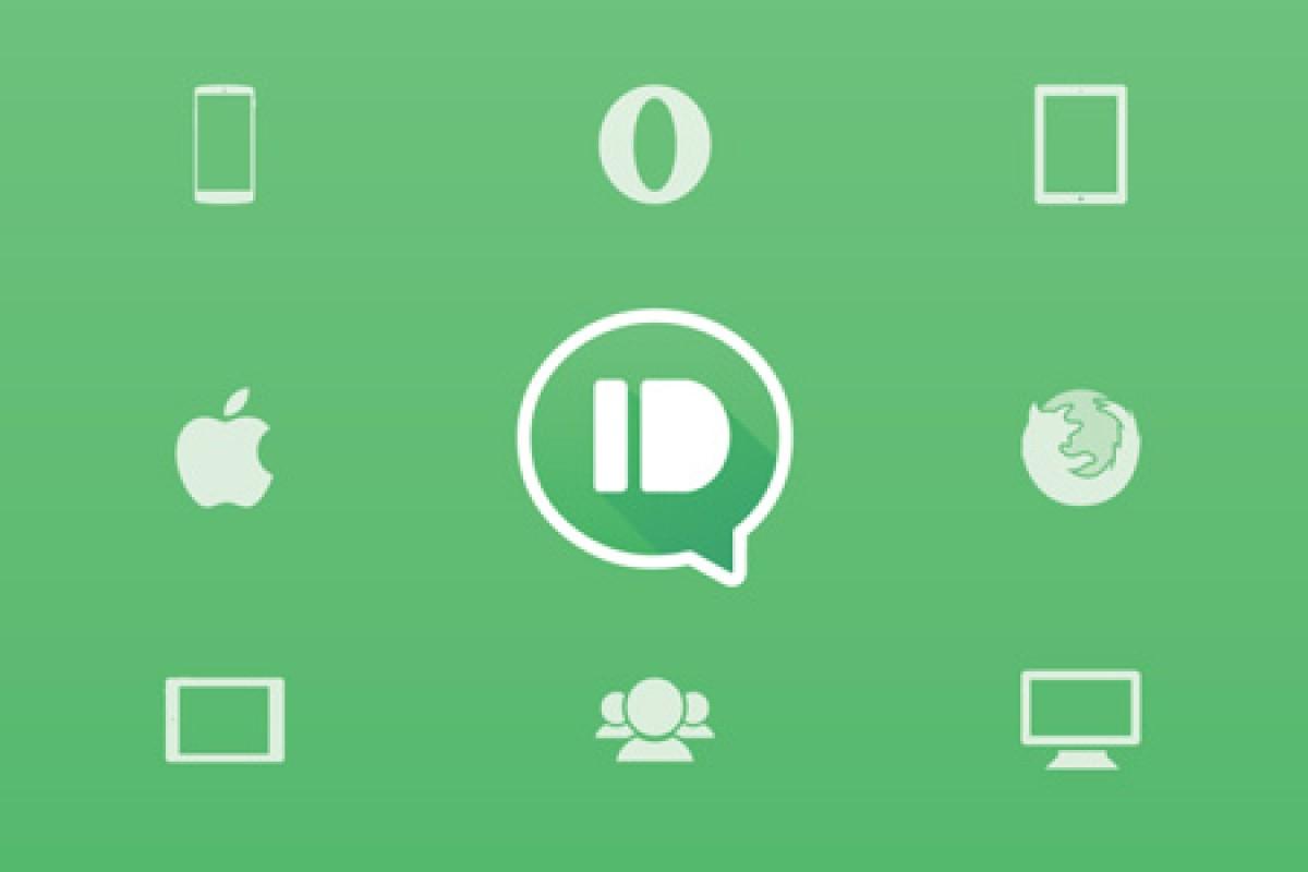 با این برنامه قابلیت دوست داشتنی iOS با نام iMessage را به اندروید بیاورید!