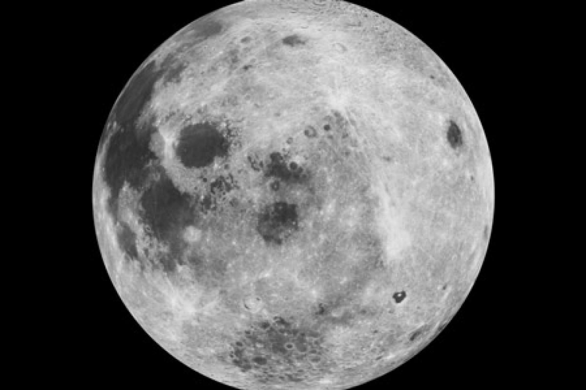 کره جنوبی در سال 2018 یک فضاپیما به ماه ارسال خواهد کرد!