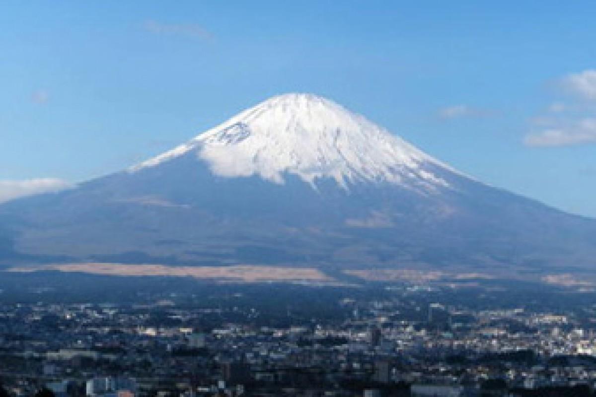 کوه فوجی در ژاپن به اینترنت رایگان مجهز میشود!