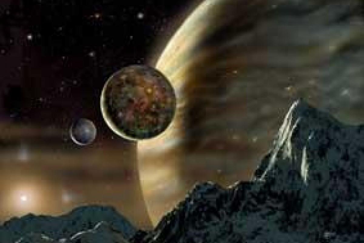 ناسا و کشف نزدیکترین سیاره فراخورشیدی سنگی به زمین