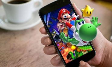 نینتندو در حال تلاش برای جذاب کردن بازیهای موبایلی