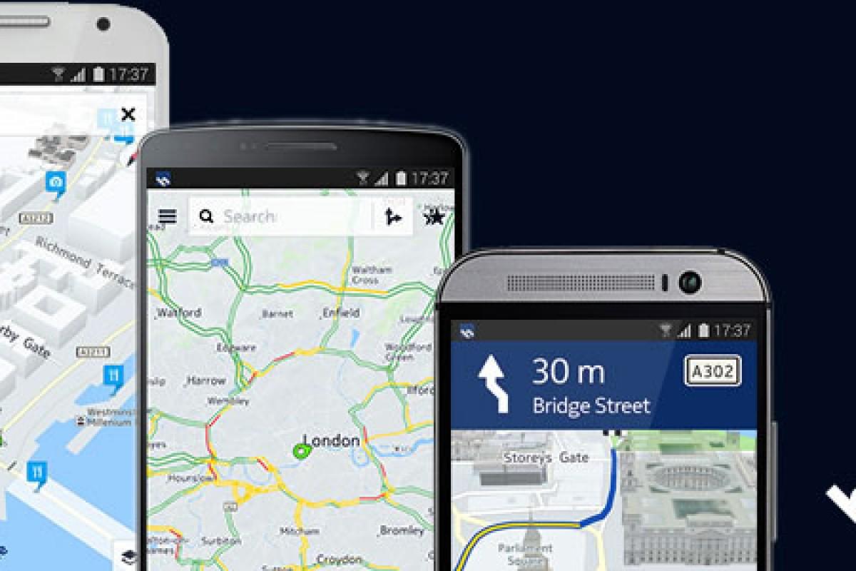احتمال خرید سرویس نقشههای نوکیا توسط خودروسازان آلمانی!