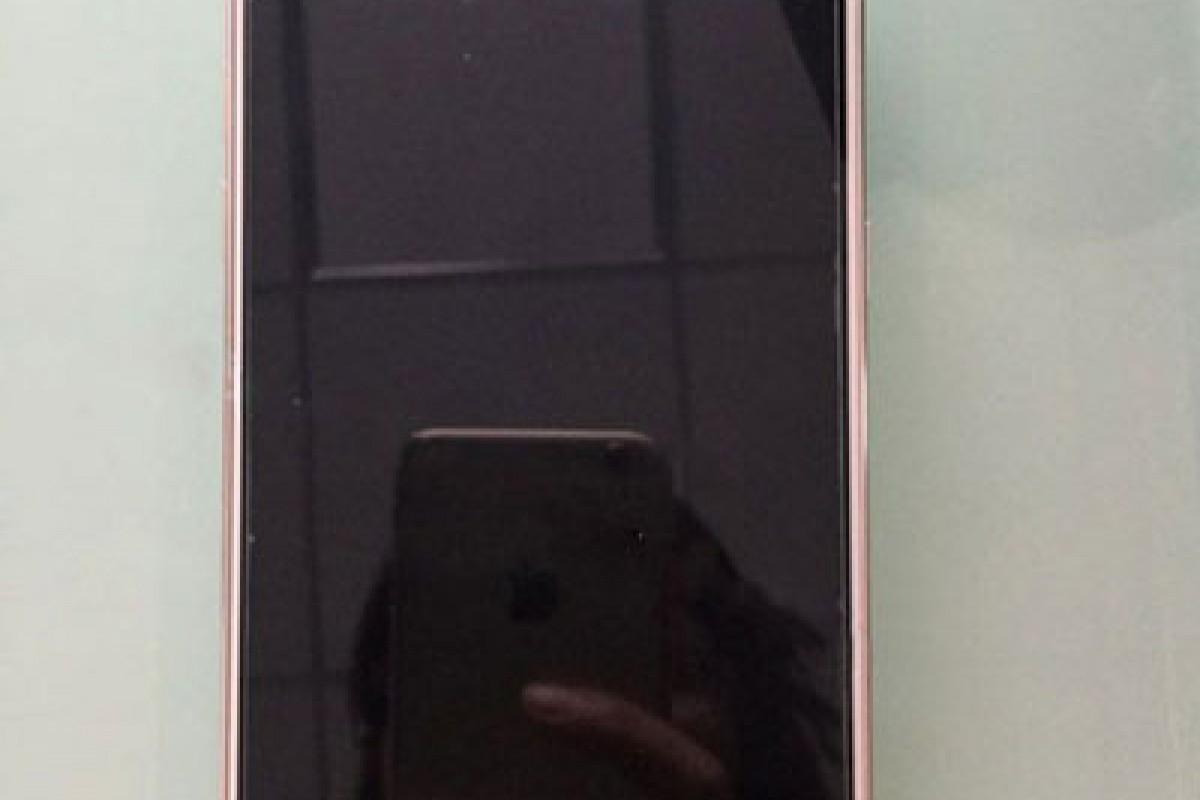 تصاویری از گلکسی Note 5 و گلکسی S6 Edge Plus منتشر شد!