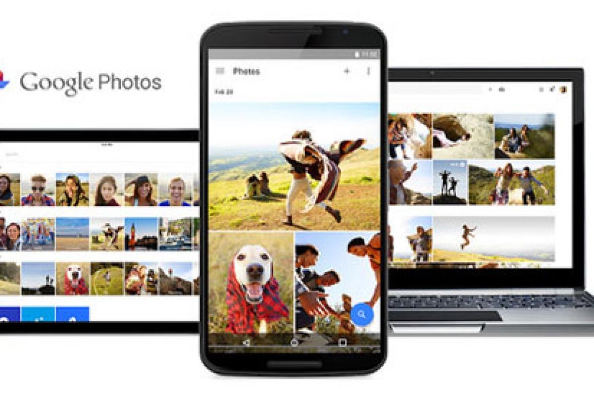 چگونه تهیه اتوماتیک فایل پشتیبان از تصاویر را در گوگل Photos غیر فعال کنیم؟