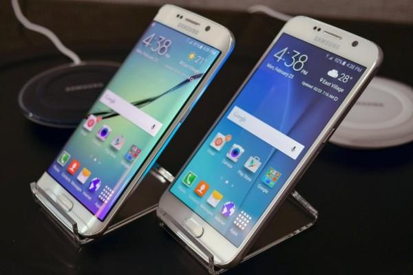 تغییرات در تلفن های همراه سامسونگ