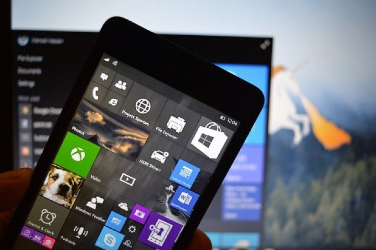 مایکروسافت حداقل مشخصات سختافزاری مورد نیاز برای ویندوز ۱۰ را اعلام کرد!