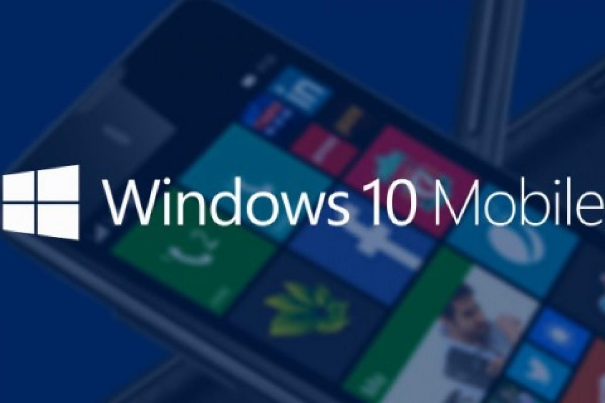 بسته بهروزرسانی جدیدی برای برنامه پیامرسانی ویندوز 10 موبایل، منتشر شد!