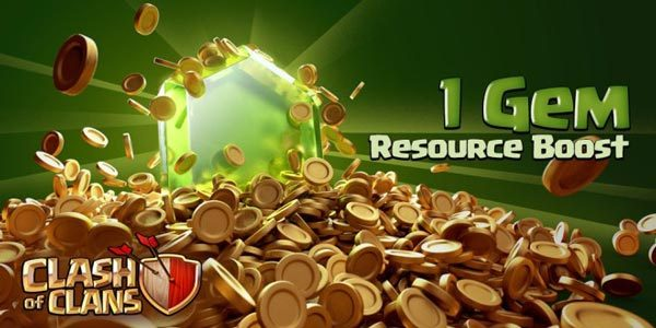 1-Gem-Boost-for-Clash-of-Clans-Birthday-August-2nd