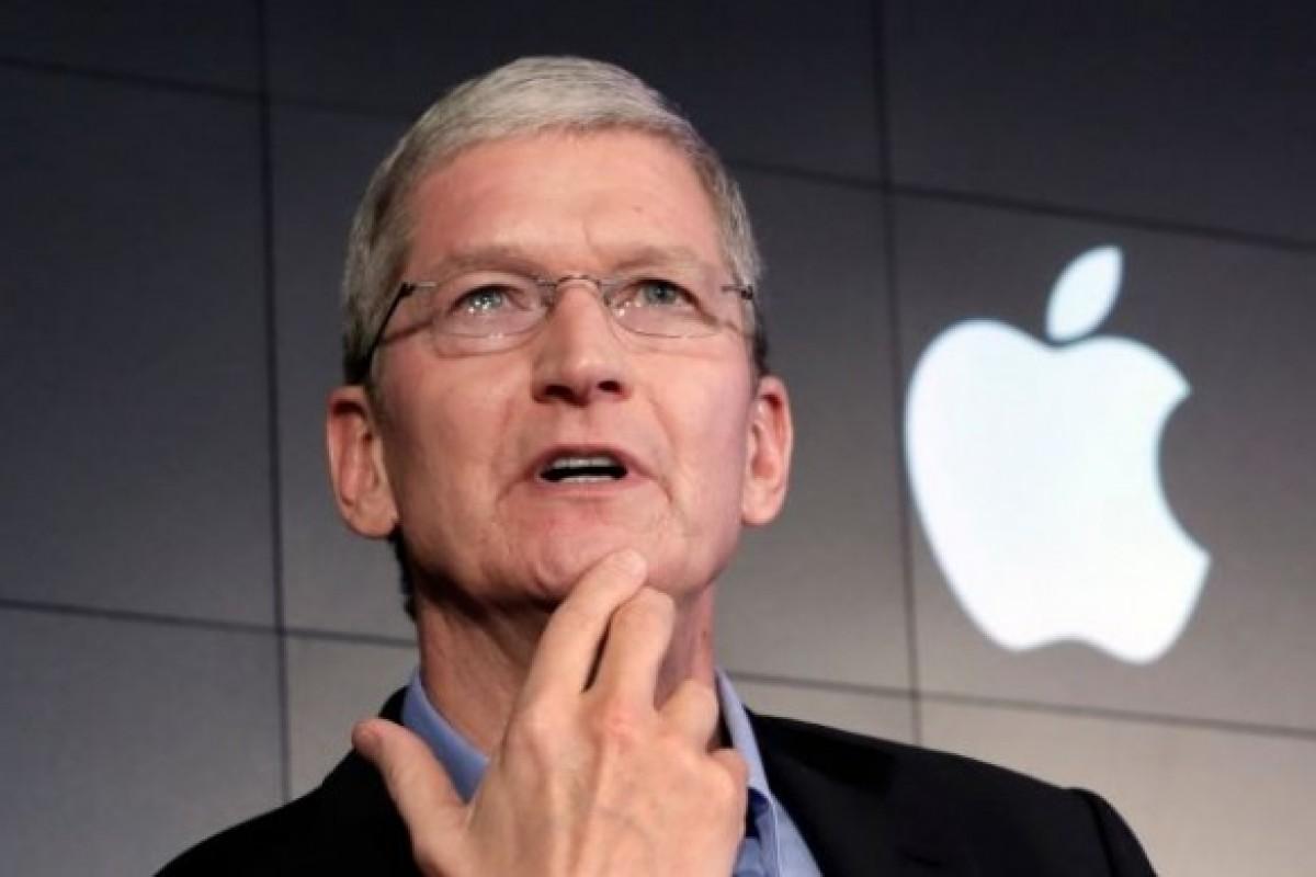 هزینه سالانه بیش از ۲ میلیارد تومان تنها برای حفاظت از مدیر عامل اپل!
