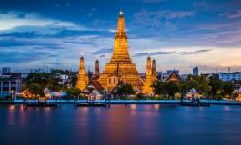 یک مرد تایلندی بخاطر توهین به دربار در فیسبوک، 30 سال به زندان میرود!