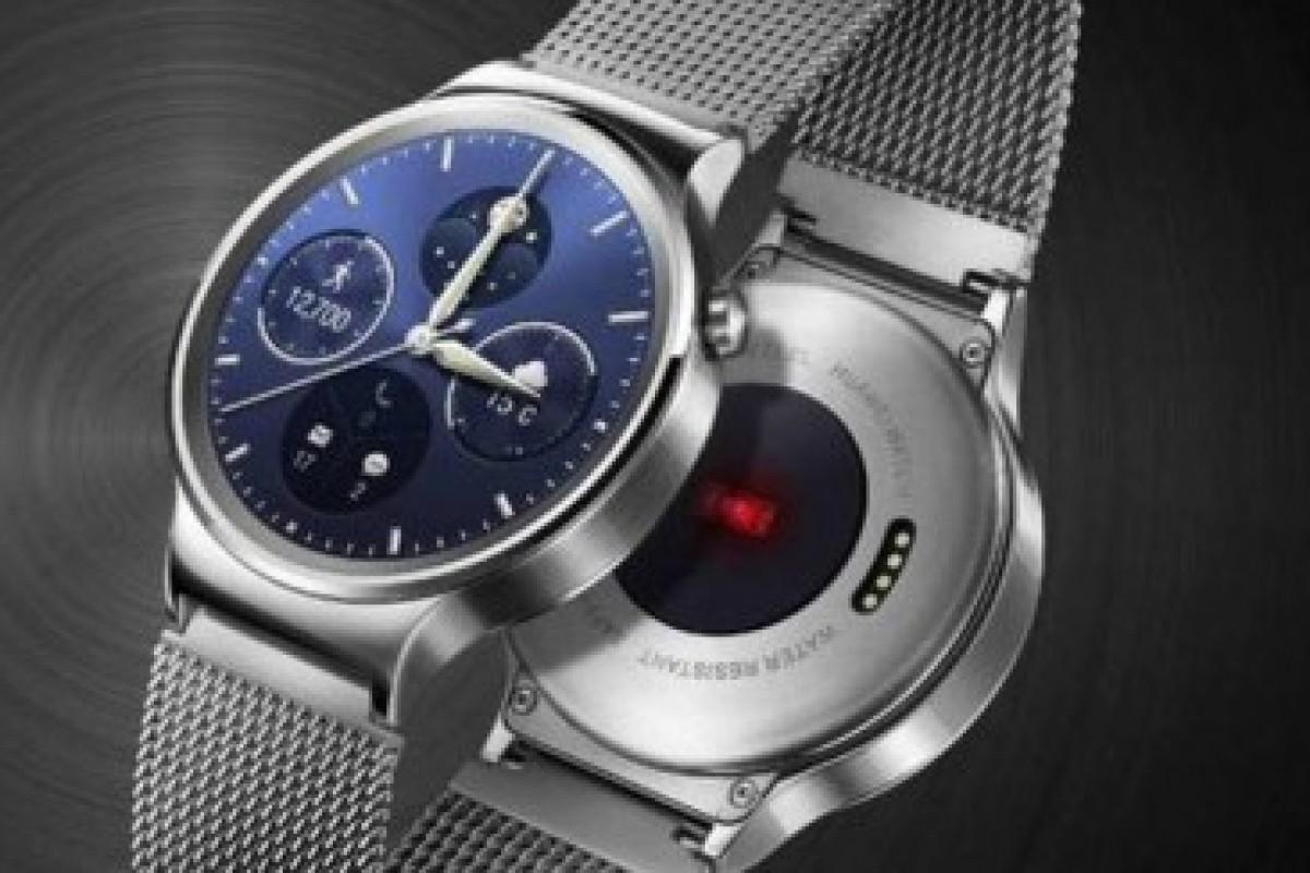 آیا ساعت هوآوی به زودی در آمریکا عرضه میشود؟