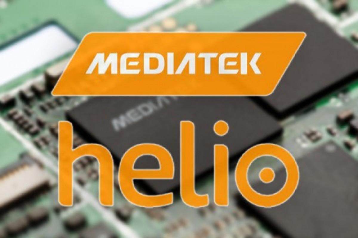 تراشه قدرتمند مدیاتک Helio X10 در سه مدل متفاوت عرضه خواهد شد