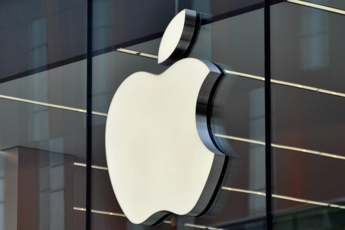 اپل طراحی وبسایت خود را تغییر داد