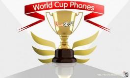 با مسابقه هیجان انگیز جامجهانی گوشیها همراه شوید...