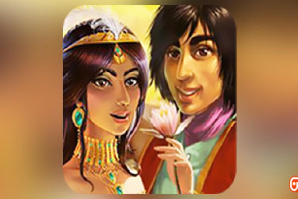 نگاهی به بازی علاءالدین و پرنسس: با پرنسس ازدواج کن!
