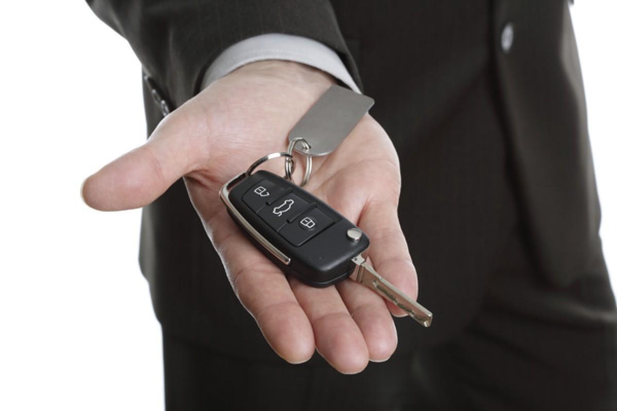 هر خودرو چگونه ریموت و کلید خود را میشناسد؟!