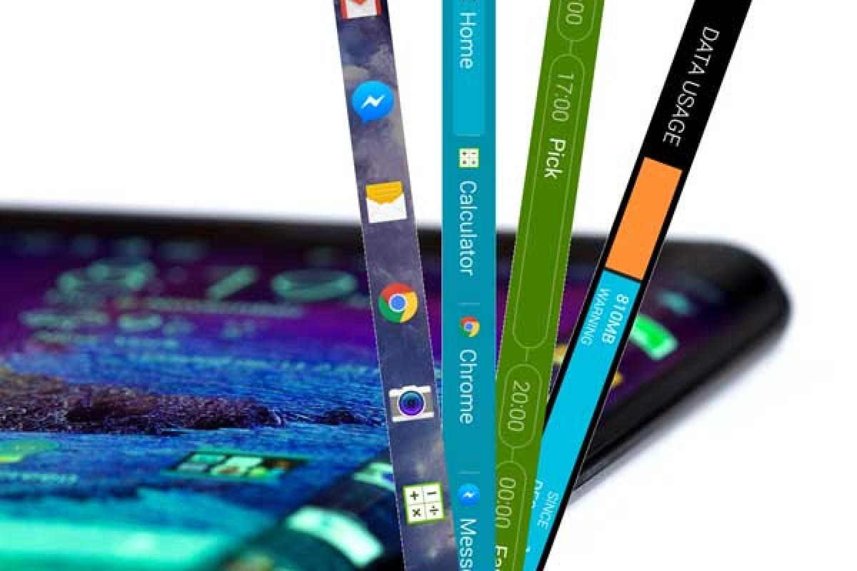 5 ویژگی که میتوانست گلکسی S6 Edge Plus را متفاوتتر کند!