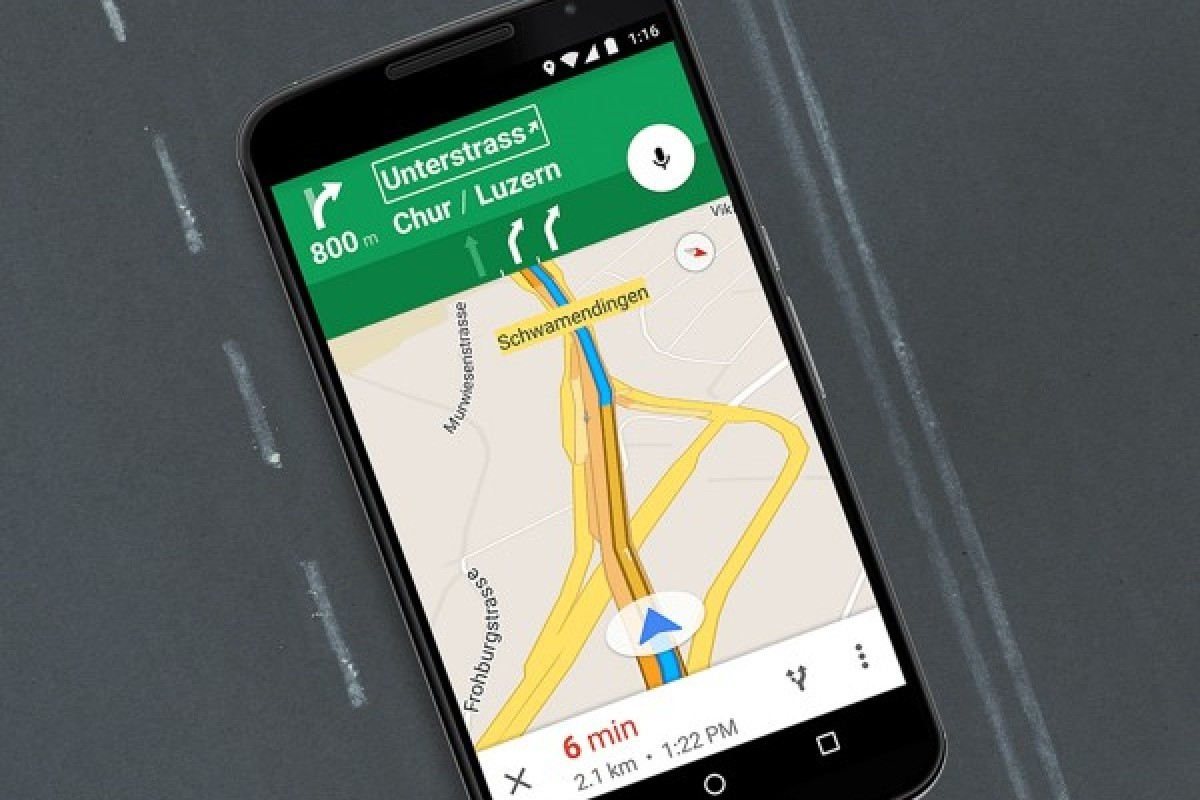 آپدیت جدید Google Maps و قابلیتهای بینظیر شخصیسازی آن
