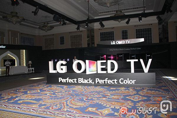 LG OLED Seminar 12
