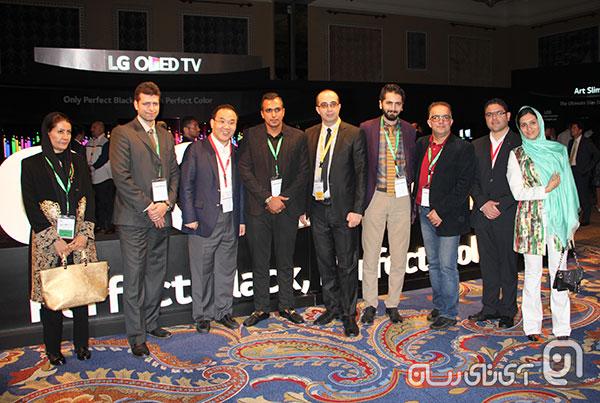 LG OLED Seminar 14