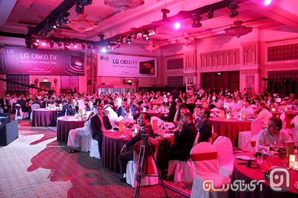 LG OLED Seminar 3