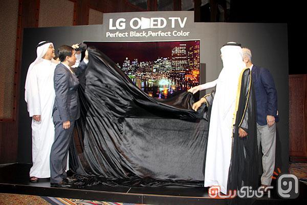 LG OLED Seminar 6