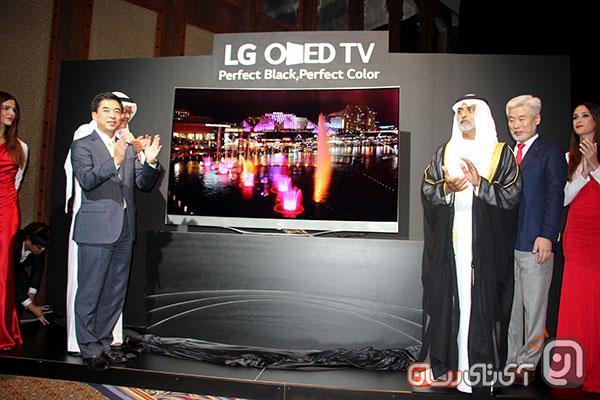 LG OLED Seminar 7
