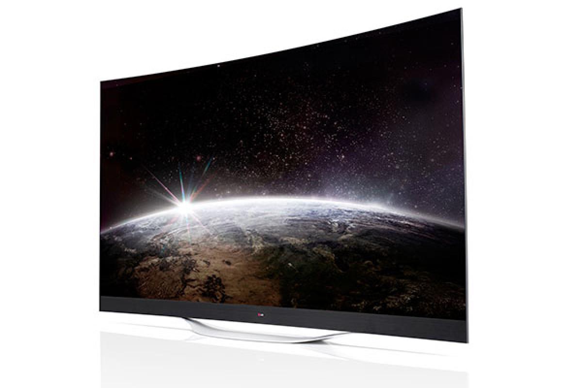 فرانسیس فورد کاپولا: تلویزیونهای الجی بیرقیب هستند!