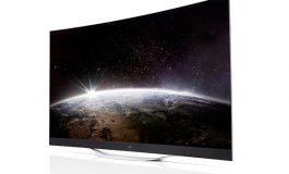 تلویزیون جدید الجی در نمایشگاه CES شگفتی میآفریند!