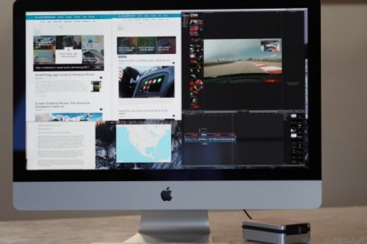 ارایه آیمک جدید با نمایشگر و پردازنده بهتر تا پایان ماه آینده
