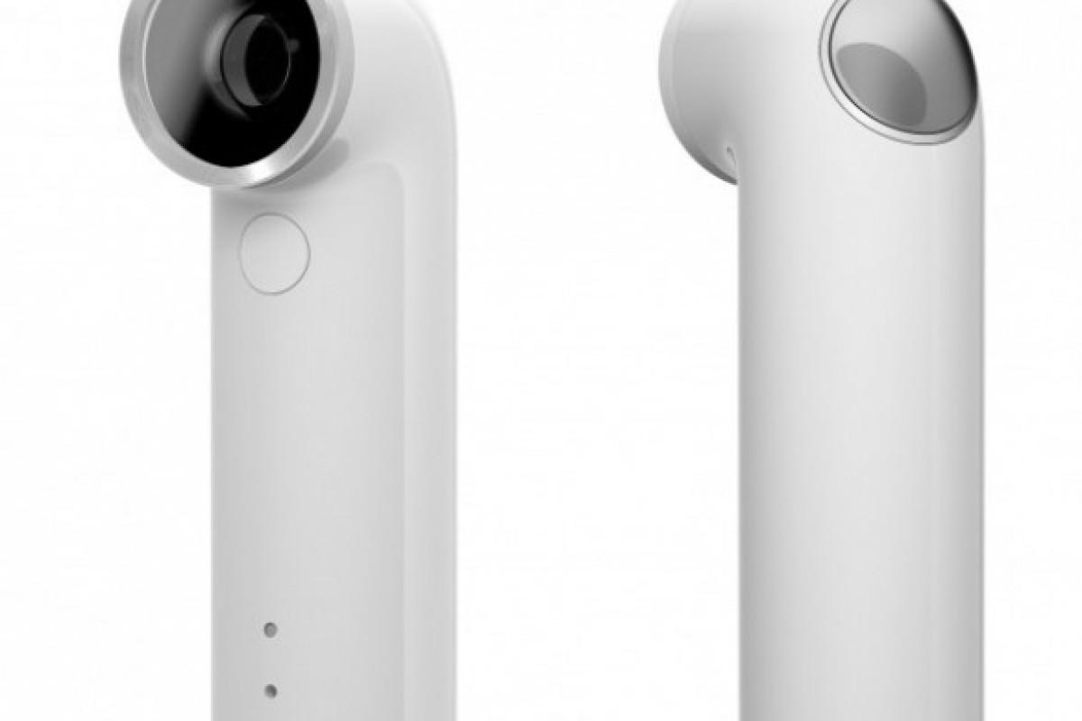 دوربین اچتیسی RE جایزه بهترین طراحی را از انجمن طراحان صنعتی آمریکا گرفت