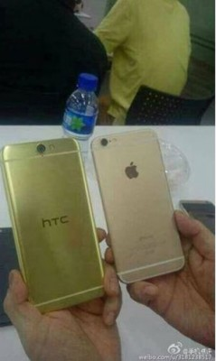 Rear-of-HTC-Aero-compared-with-the-Apple-iPhone-6-(1)