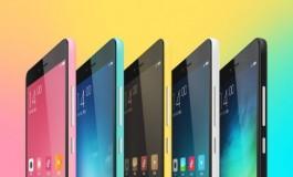 شیائومی Redmi Note 2 رسما معرفی شد