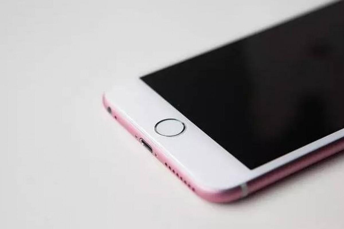 آیا این تصاویر مربوط به نسخهای خاص از آیفون 6S اپل است؟