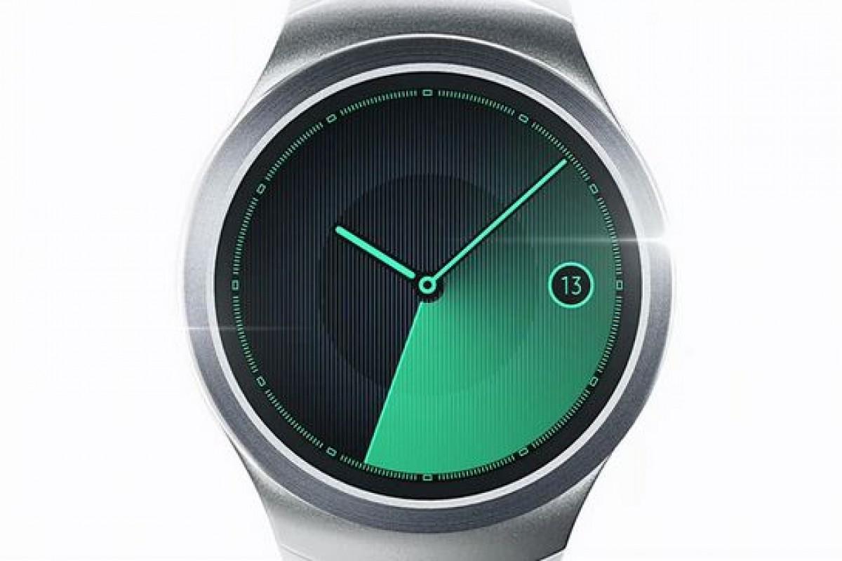 از سال آینده ساعت هوشمند Gear S2 از iOS پشتیبانی میکند