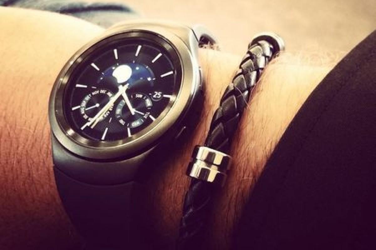 ساعت هوشمند Gear S2 سامسونگ تاییدیه FCC را دریافت کرد