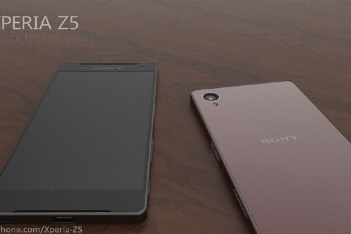 اکسپریا زد ۵ پلاس با نمایشگر ۴K و فناوری X-Reality عرضه خواهد شد