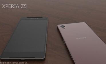 اکسپریا زد 5 پلاس با نمایشگر 4K و فناوری X-Reality عرضه خواهد شد