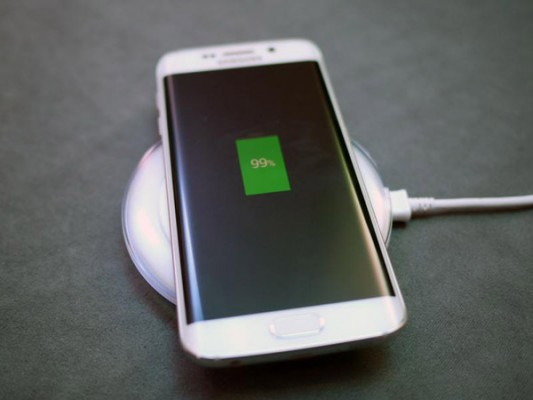 Wireless-charging